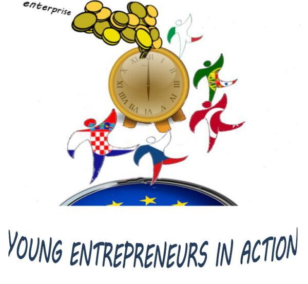 Mladi poduzetnici u akciji