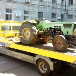 Nova akvizicija u muzejskoj zbirci Muzeja grada Rijeke - Torpedov traktor