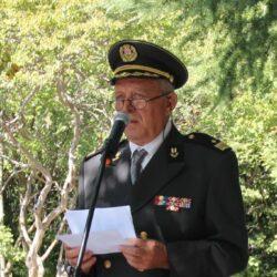 Obilježavanje 30. godišnjice osnutka A bojne 111. brigade ZNG