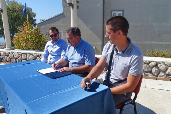 Potpisan ugovor za uređenje Kuće kostrenskih pomoraca
