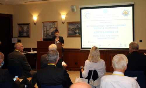 CESMA Annual General Assembly Meeting