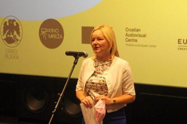 Konferencija Filmski dani u Dječjoj kući