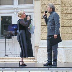 Najava nove sezone HNK Ivana pl. Zajca