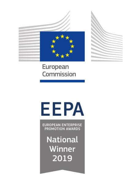 EEPA National Winner Kitemark