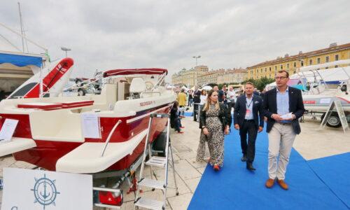Otvoreni Rijeka Boat Show i Festival Fiumare 2021