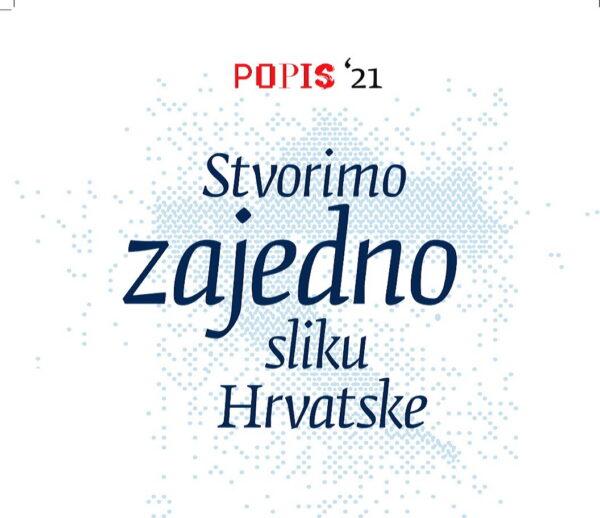 Popis stanovništva 2021 logo