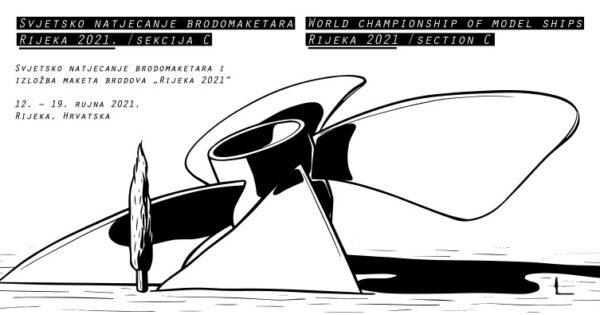 Svjetsko natjecanje brodomaketara u prostoru Exportdrva u Rijeci