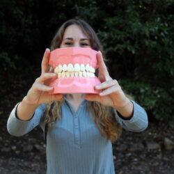 Akcija U zdravom tijelu zdrav zub