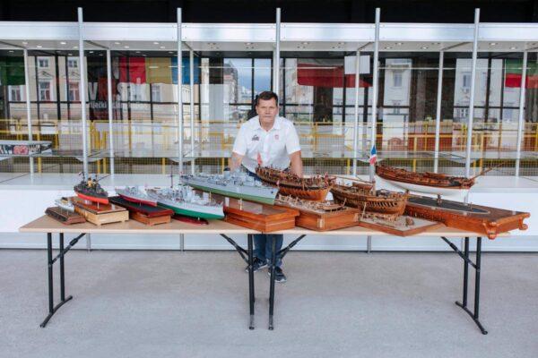 Završilo Svjetsko natjecanje brodomaketara