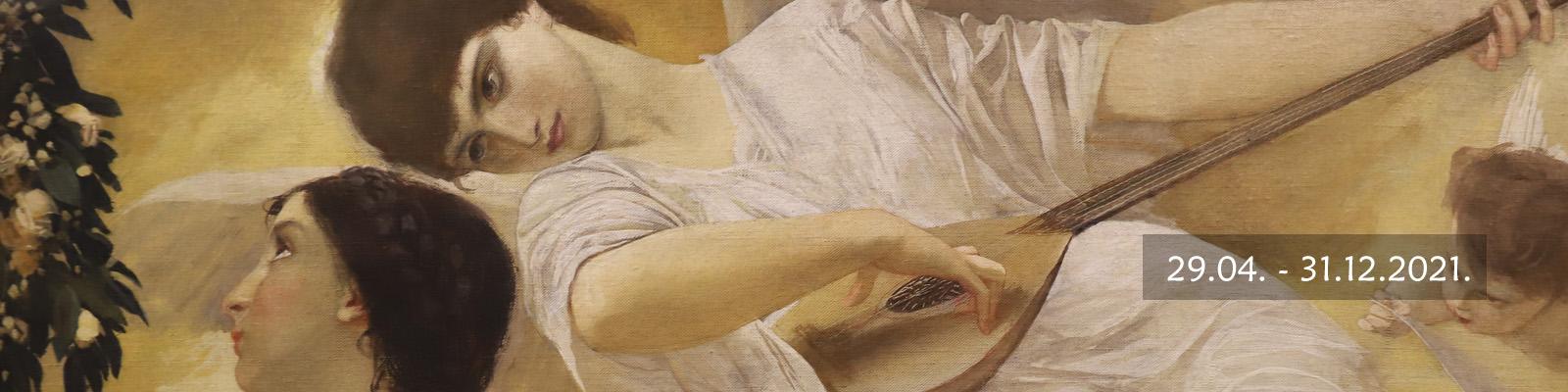 Izložba - Nepoznati Klimt